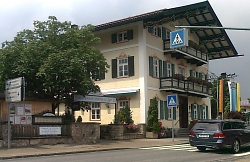 Hotel zu Post - Tagunsort
