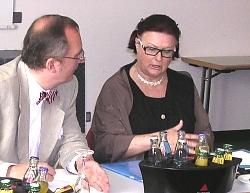 Prof. Müller-Br.und Prof. Platz-Waury